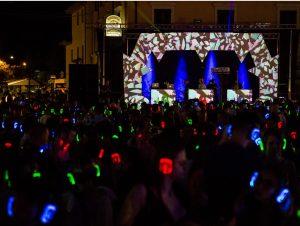 Silent Disco Party Ibiza